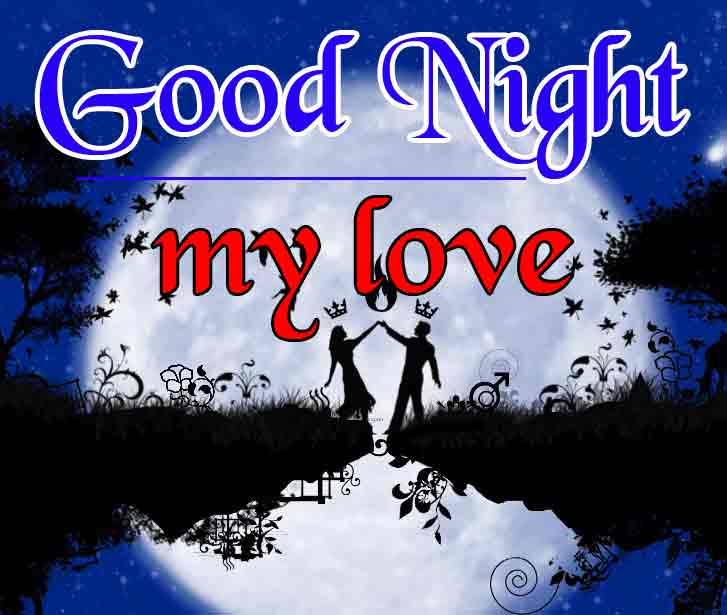 good night wallpaper 100