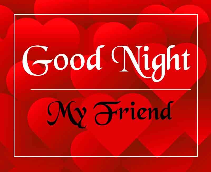good night wallpaper 112