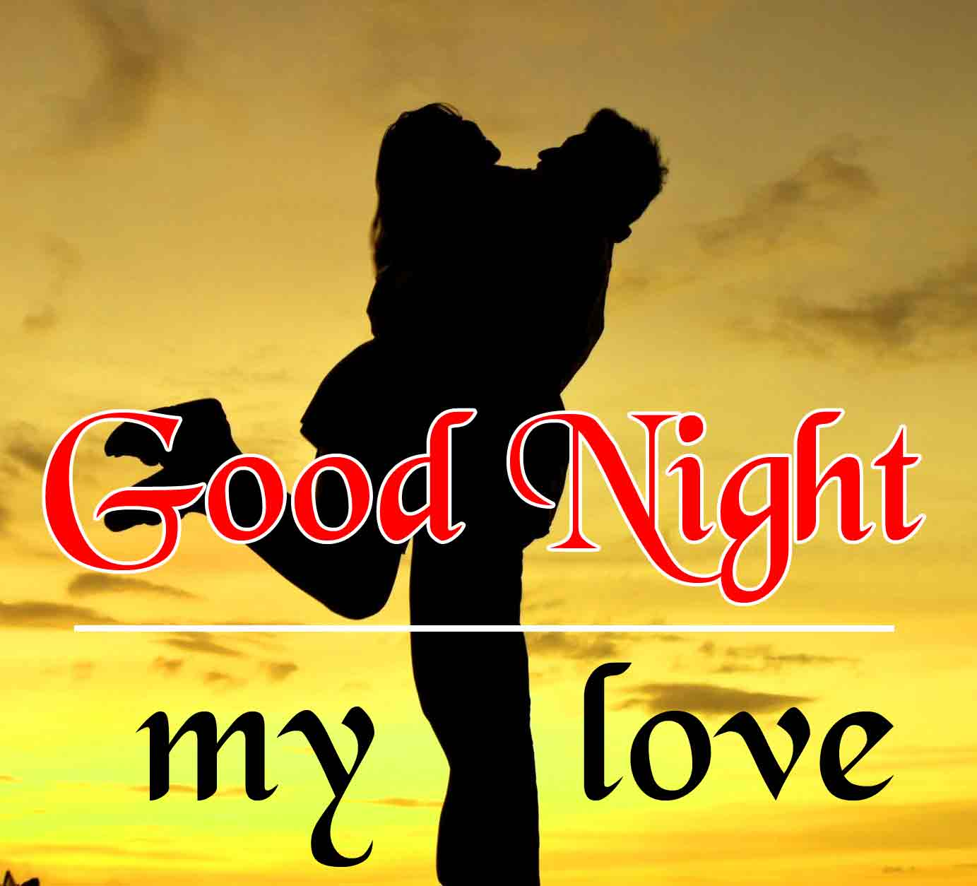 good night wallpaper 118