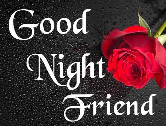 good night wallpaper 121