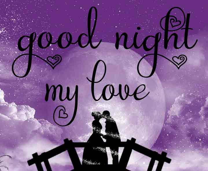 good night wallpaper 3