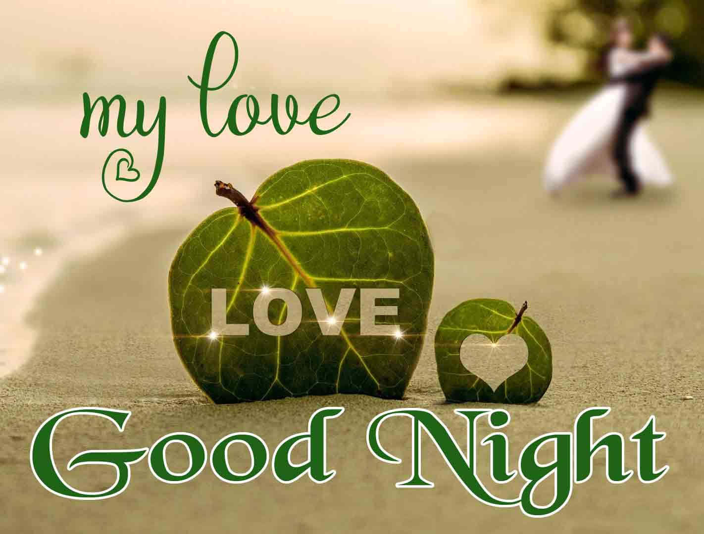 good night wallpaper 42