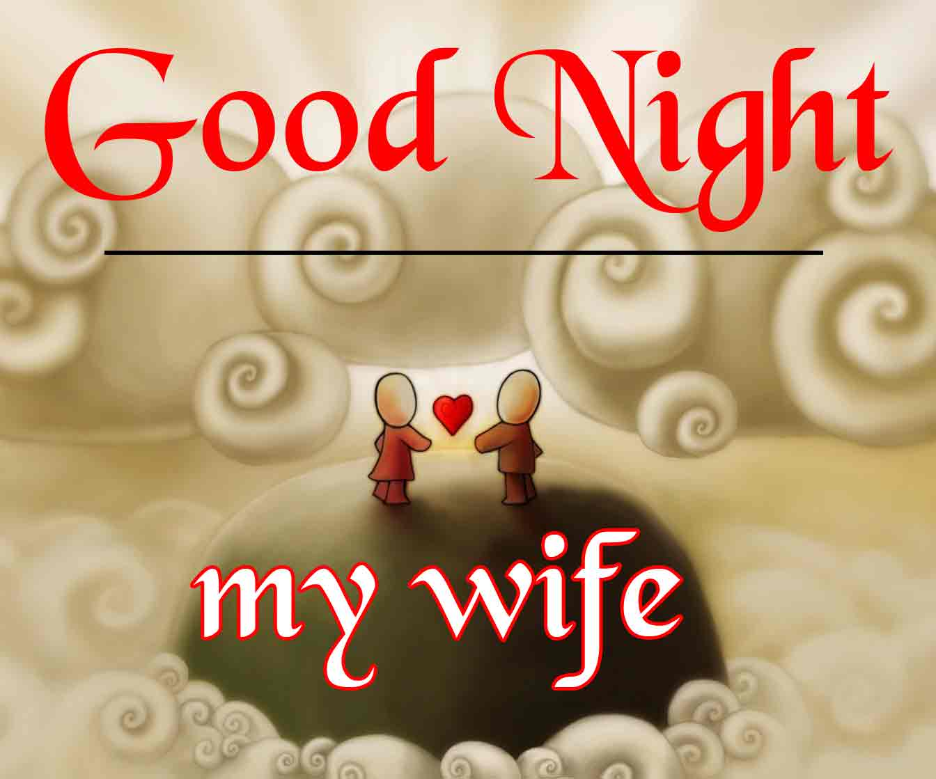 good night wallpaper 43