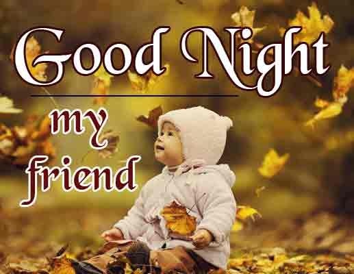 good night wallpaper 55