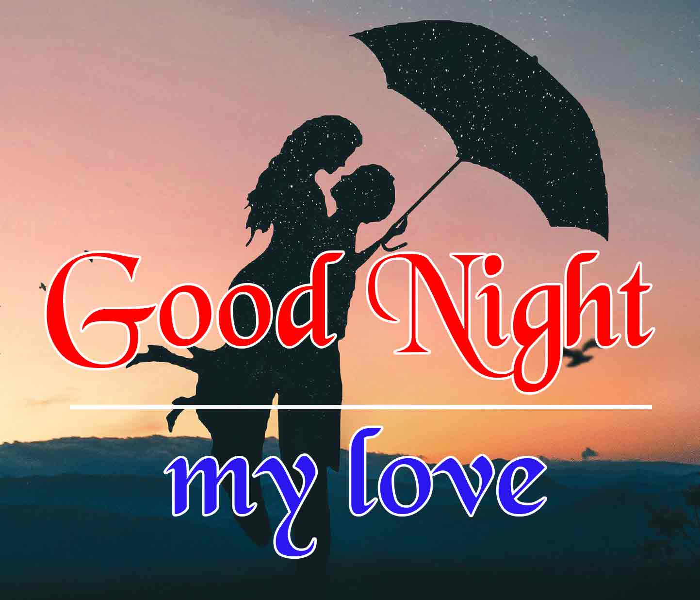 good night wallpaper 58