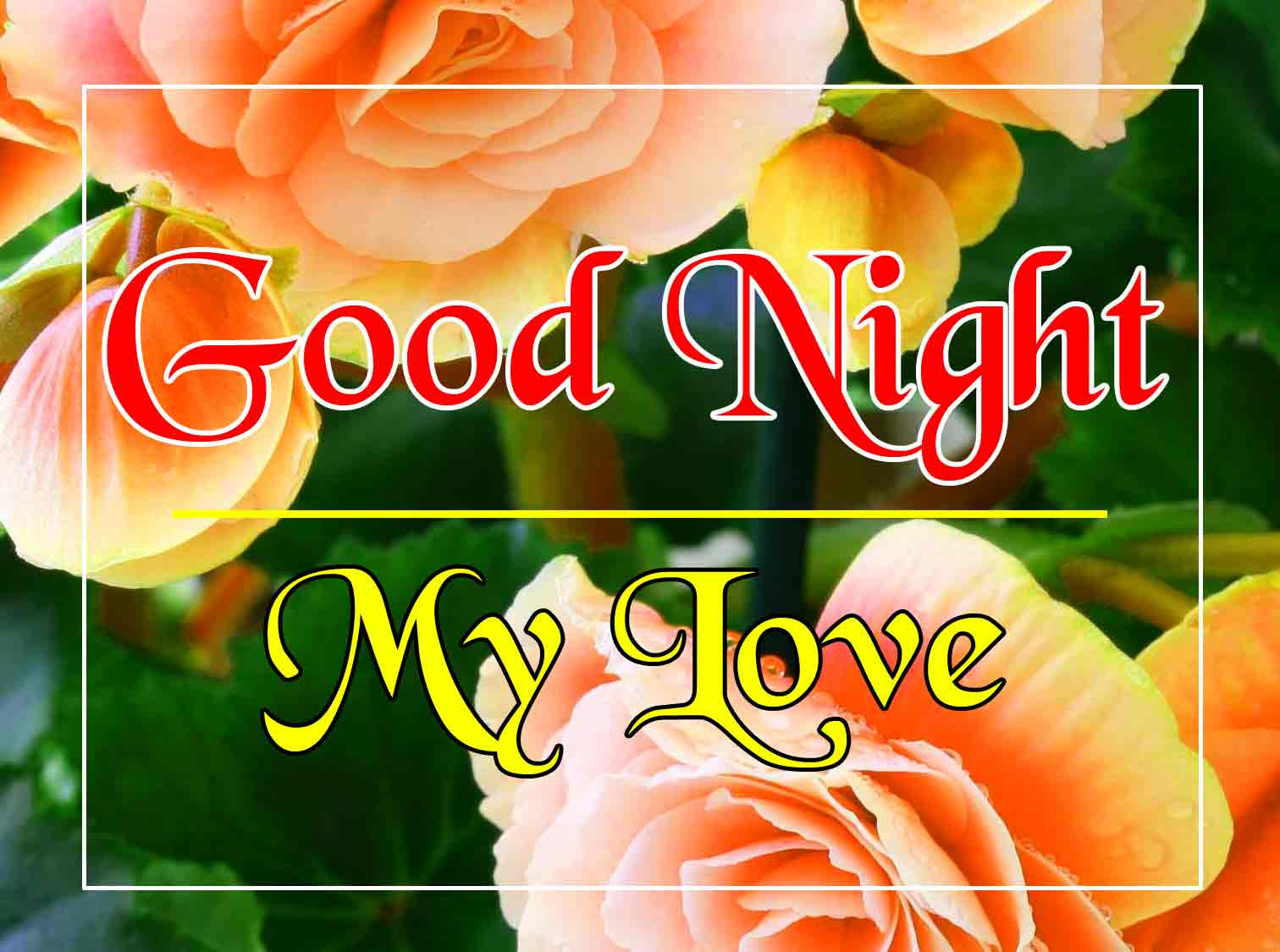 good night wallpaper 67