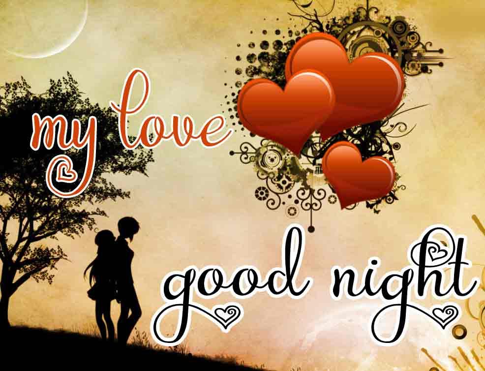 good night wallpaper 7