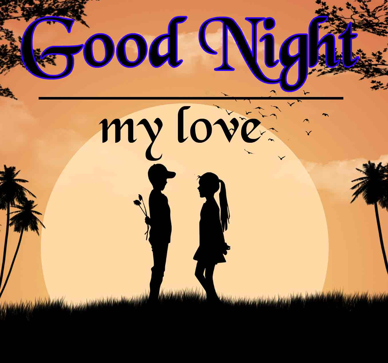 good night wallpaper 73