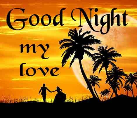 good night wallpaper 83
