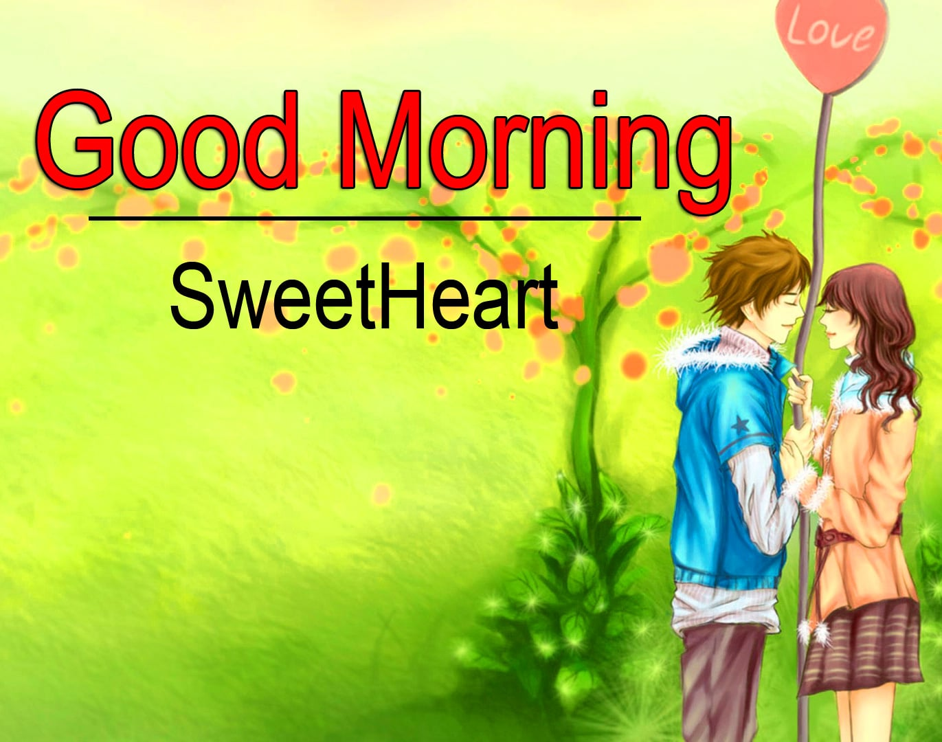 Beautiful Good Morning Pics Download 5
