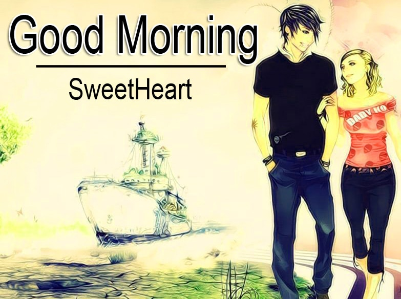 Beautiful Good Morning Pics Download 6
