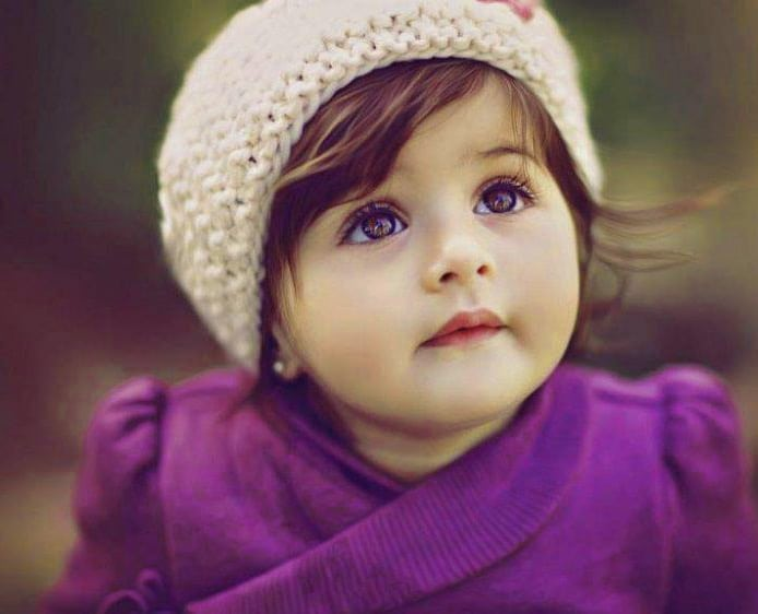 Cute Baby Whatsapp DP Images 11