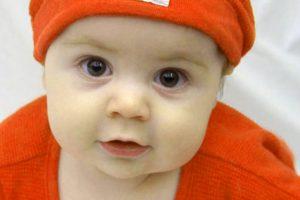 Cute Baby Whatsapp DP Images 16