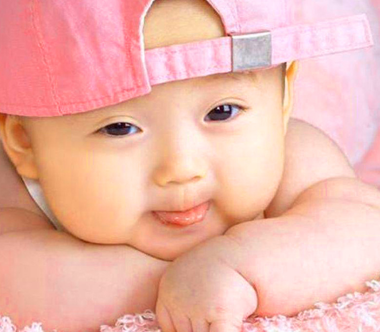 Cute Baby Whatsapp DP Images 27