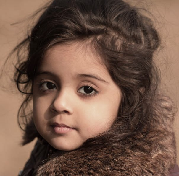 Cute Baby Whatsapp DP Images 3