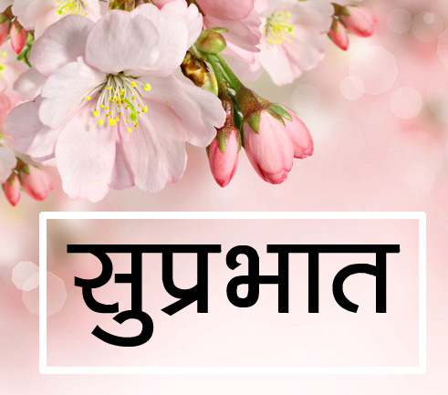 Flower Suprabhat Images 8