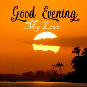 Free Good Evening Wallpaper Download 1