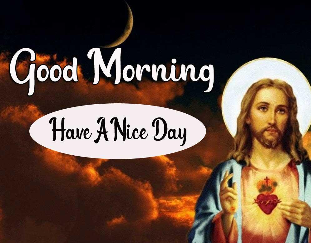 Free Lord Jesus good morning Pics Images Download Free