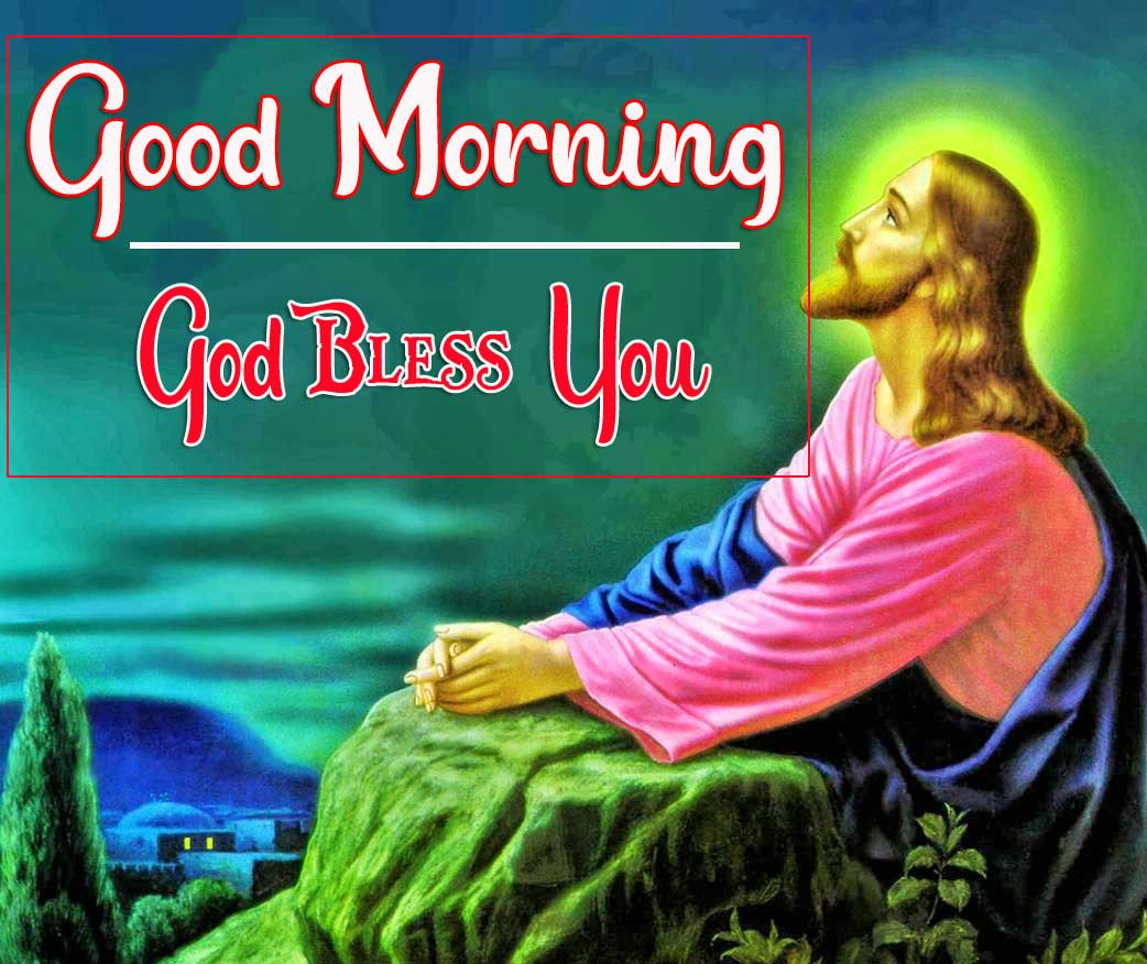 Free Lord Jesus good morning Wishes Pics Download