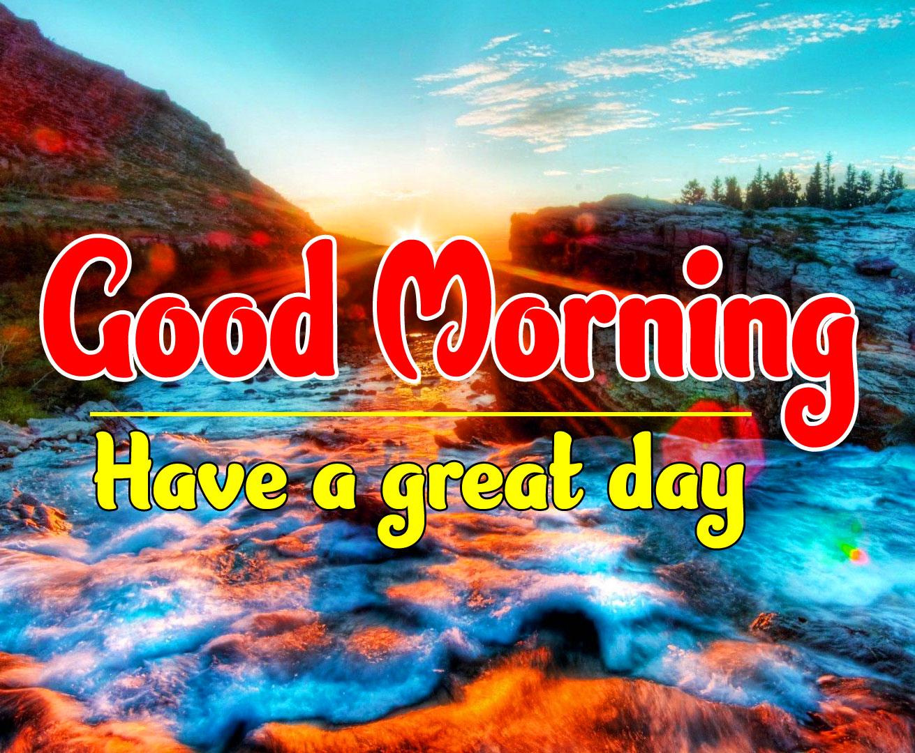 Free Nature Good Morning Wallpaper 1