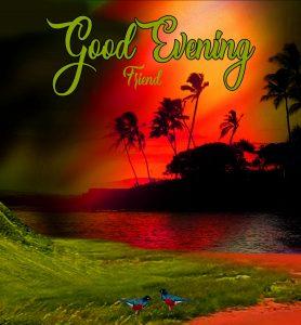 Good Evening Wallpaper HD Download