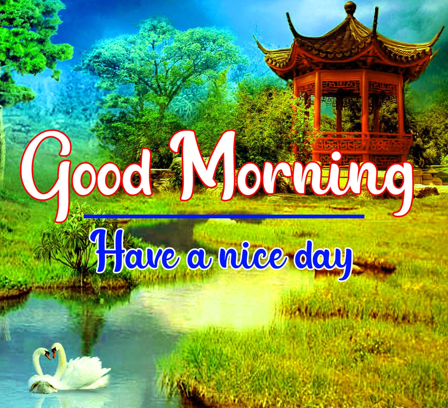 Good Morning Pics Wallpaper 8