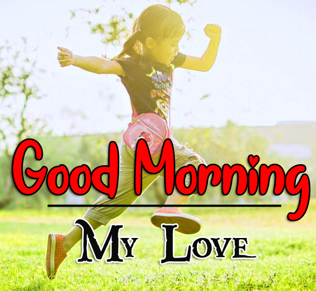 Happy Family Good Morning Wishes Images 10