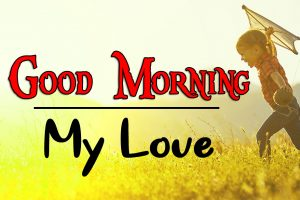 Happy Family Good Morning Wishes Images 11
