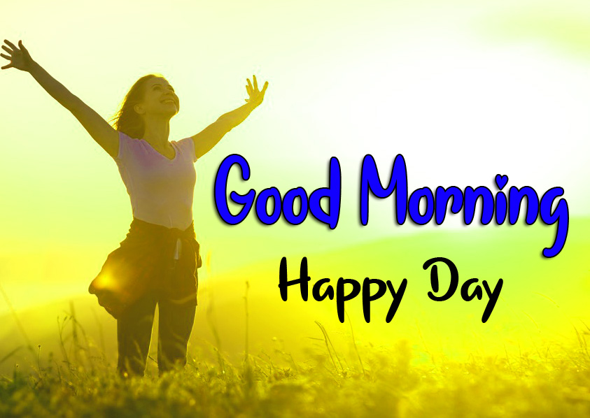 Happy Family Good Morning Wishes Images 14