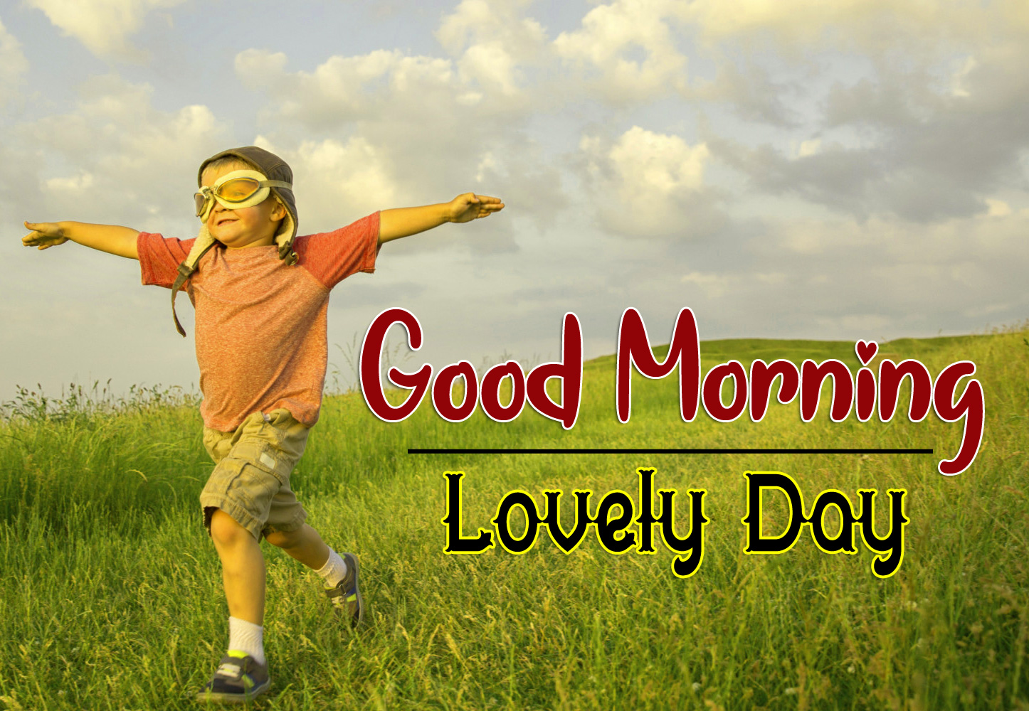Happy Family Good Morning Wishes Images 18