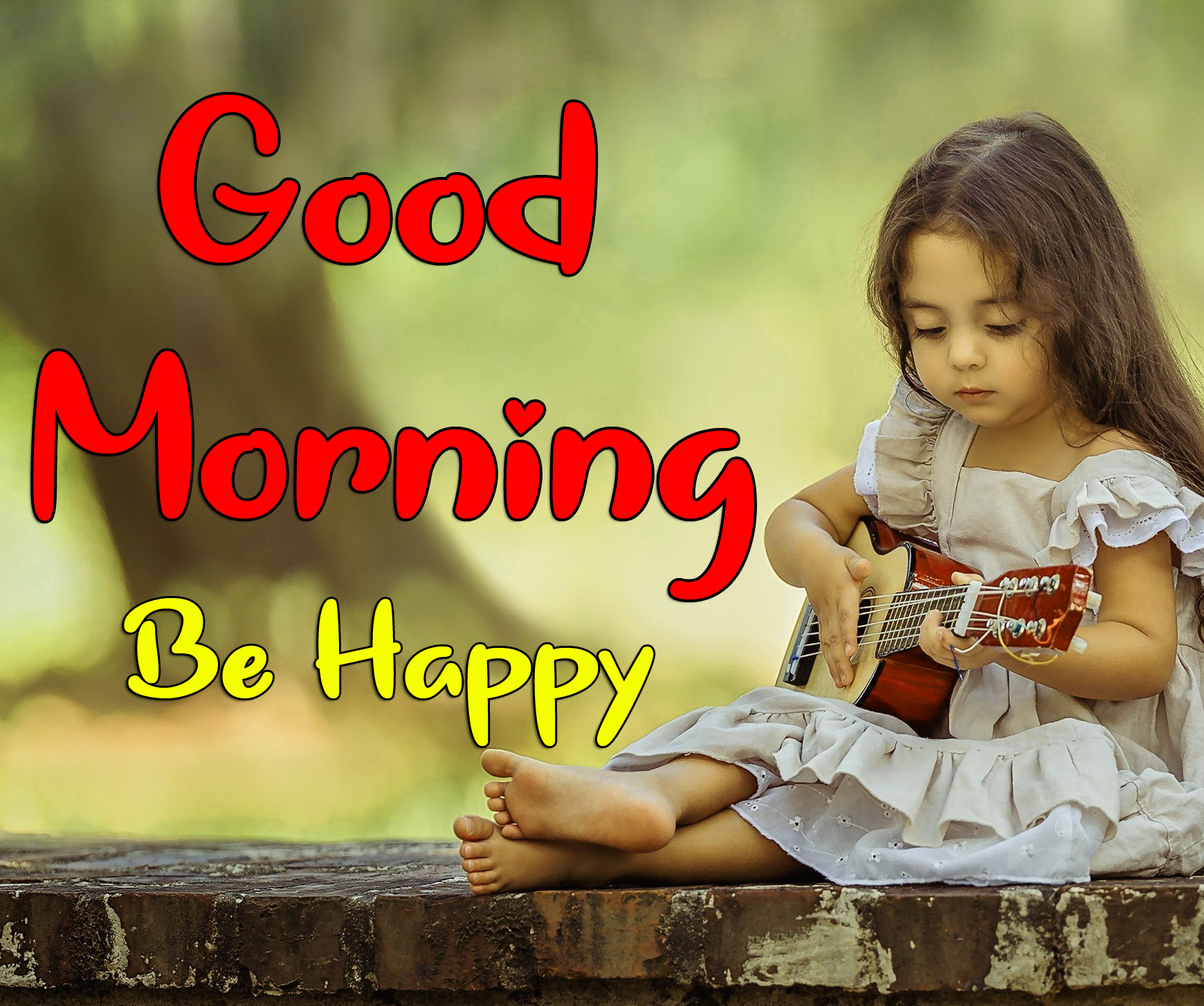 Happy Family Good Morning Wishes Images 5