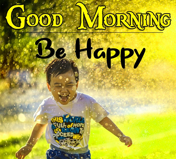Happy Family Good Morning Wishes Images 6