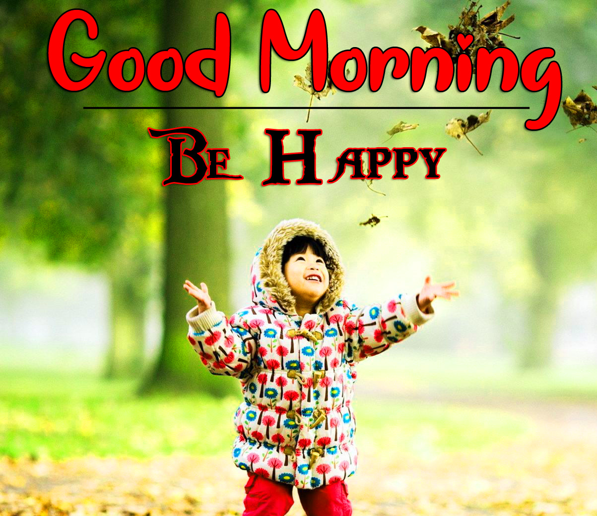 Happy Family Good Morning Wishes Images 8