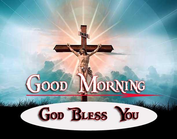 Lord Jesus good morning Photo Download