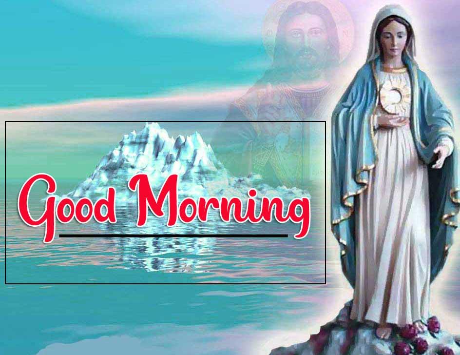 Lord Jesus good morning Wallpaper Download