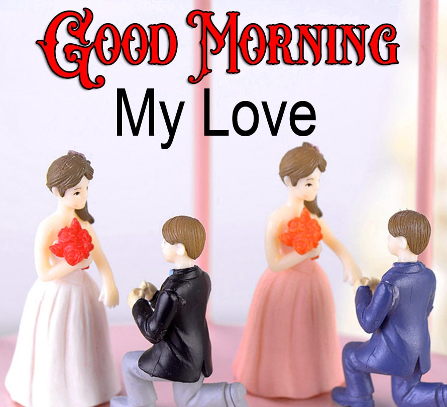 Lover Good Morning Pics Wallpaper Download 10