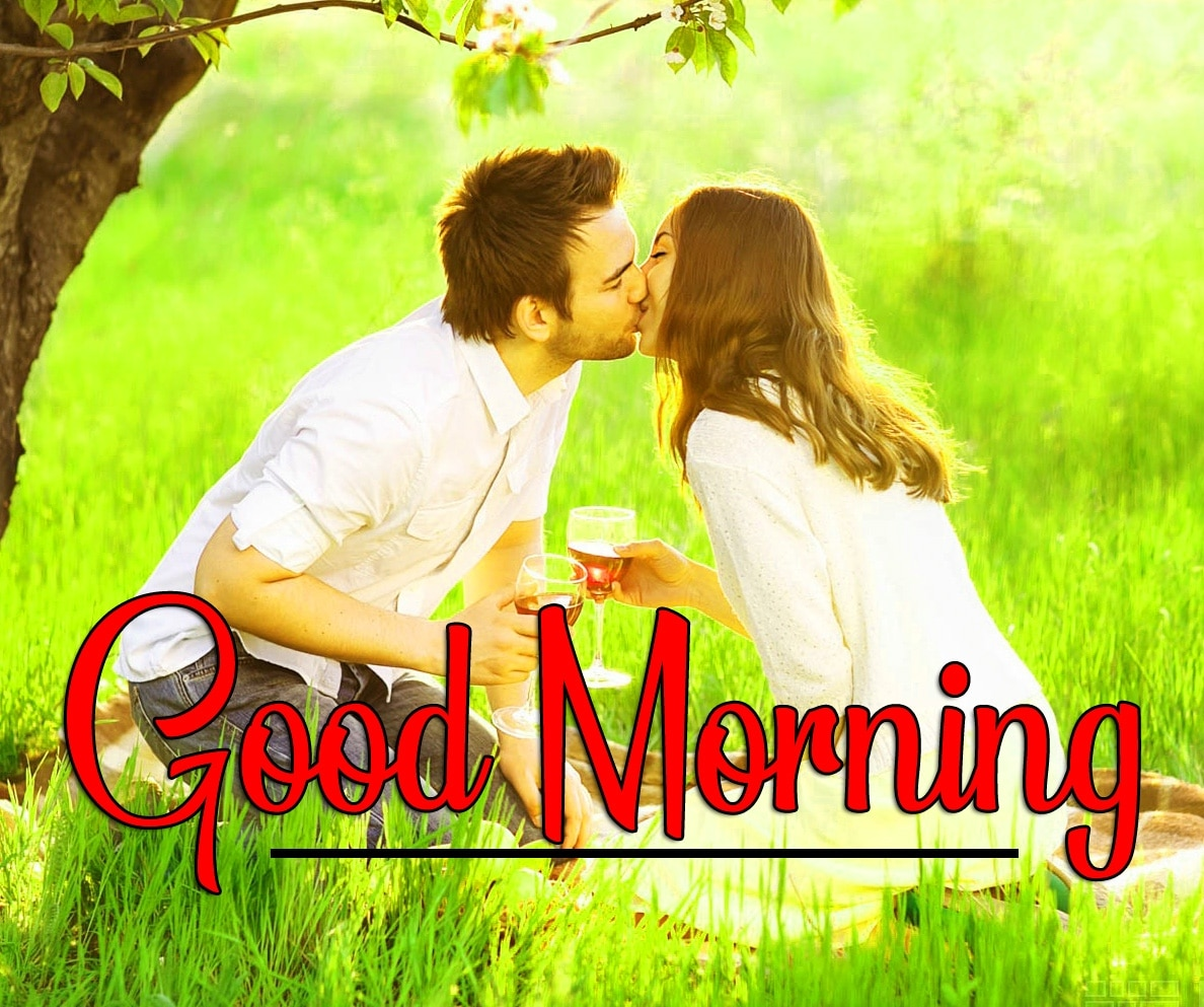 Lover Good Morning Pics Wallpaper Download 3