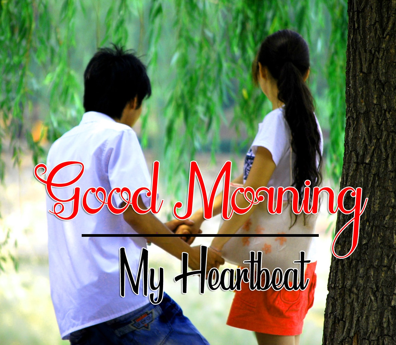 Lover Good Morning Pics Wallpaper Download 5