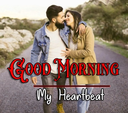 Lover Good Morning Pics Wallpaper Download 7