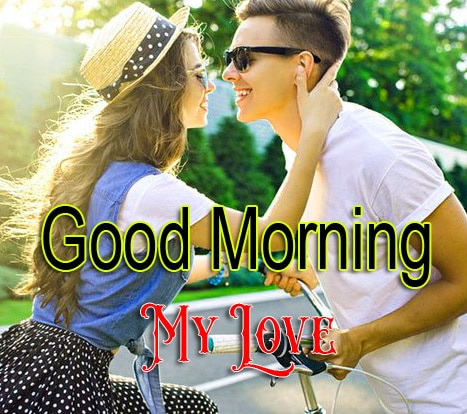 Lover Good Morning Pics Wallpaper Download 9
