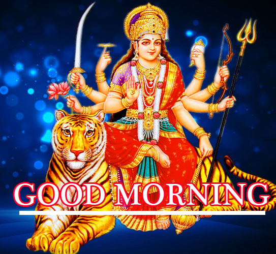 Maata Di Good Morning Images 7