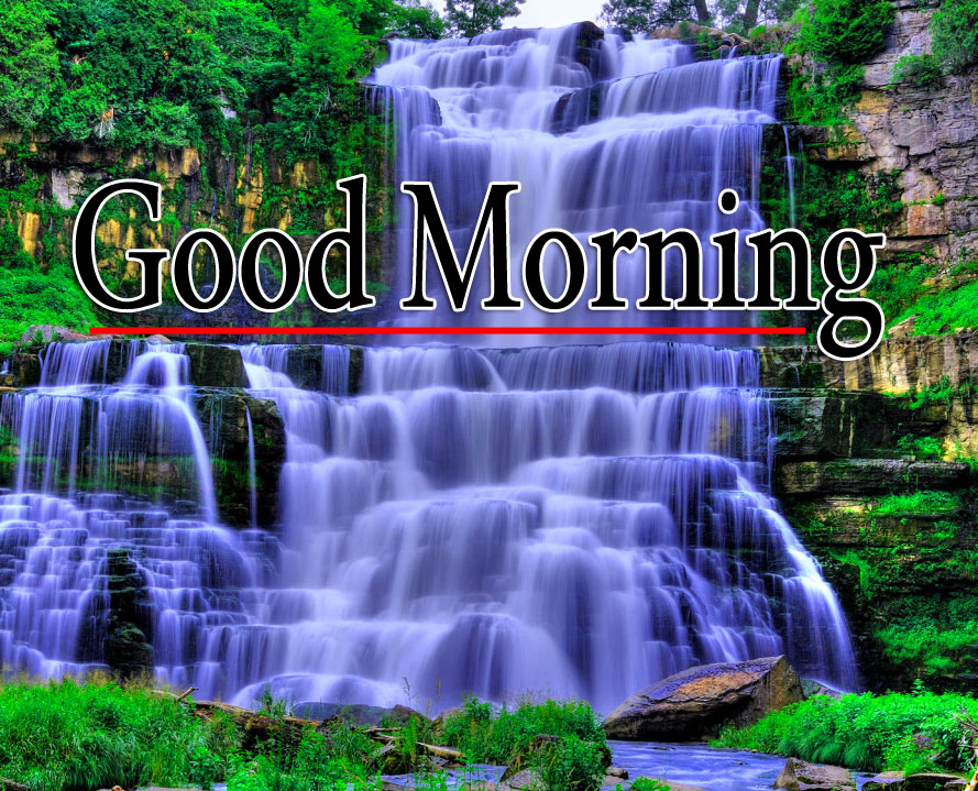 Nature Good Morning Wallpaper 18