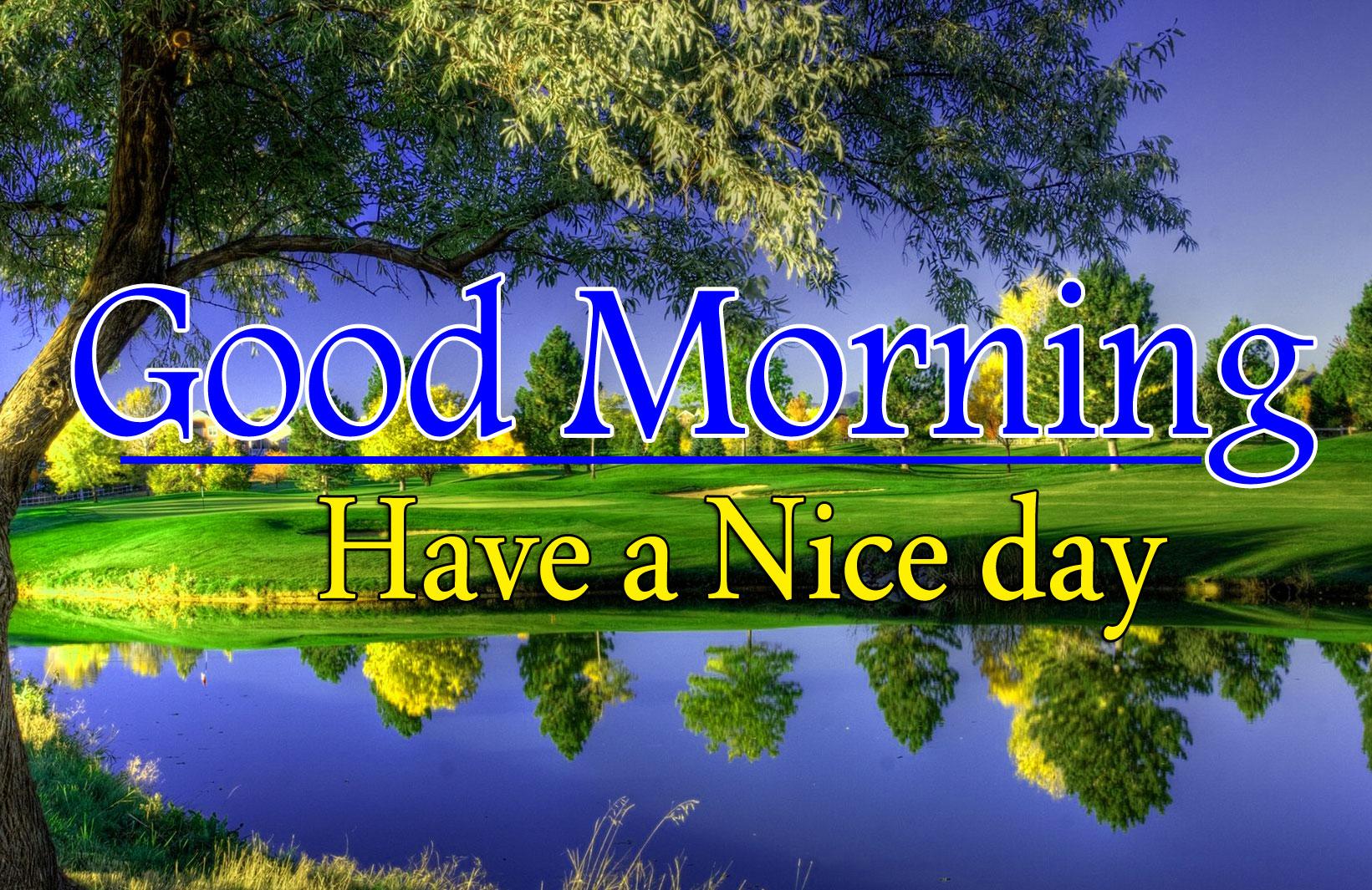 Nature Good Morning Wallpaper 19