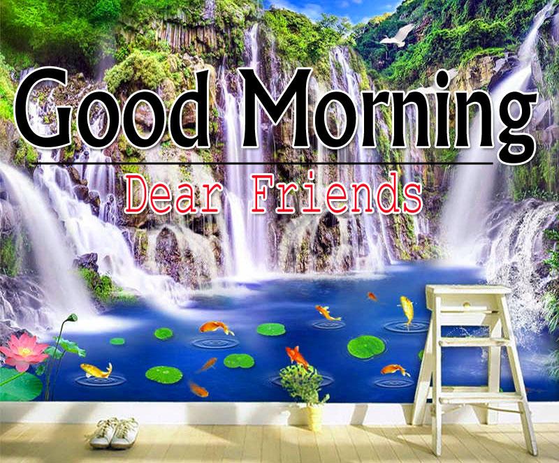 Nature Good Morning Wallpaper 23