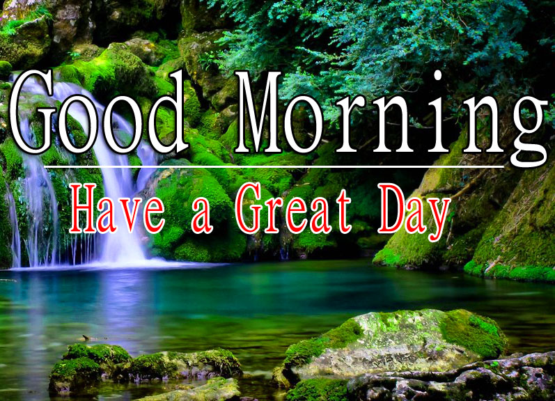 Nature Good Morning Wallpaper 9