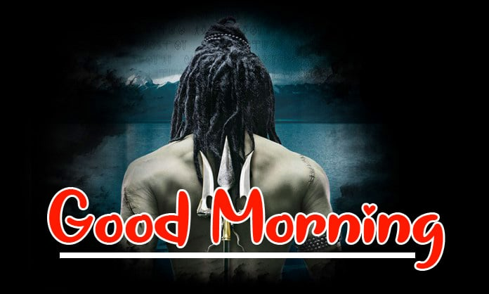 Shiva Good Mornign Wallpaper 18