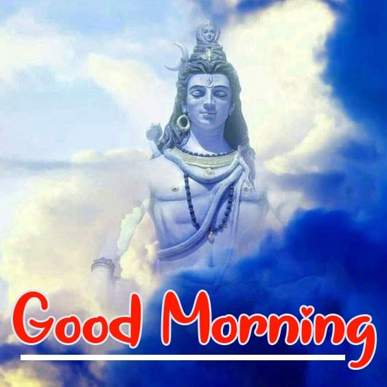 Shiva Good Mornign Wallpaper 20