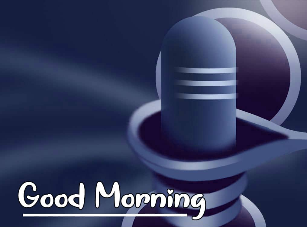Shiva Good Mornign Wallpaper 21