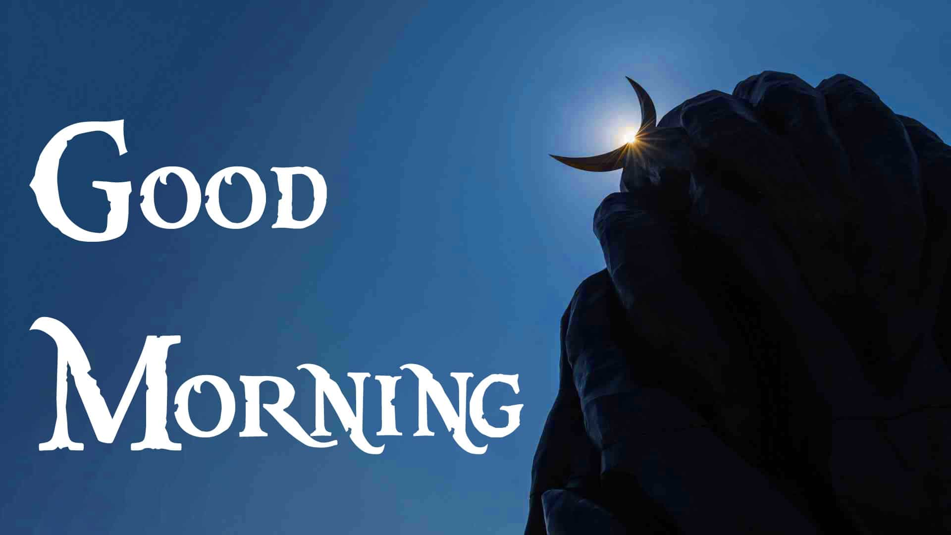 Shiva Good Mornign Wallpaper 3