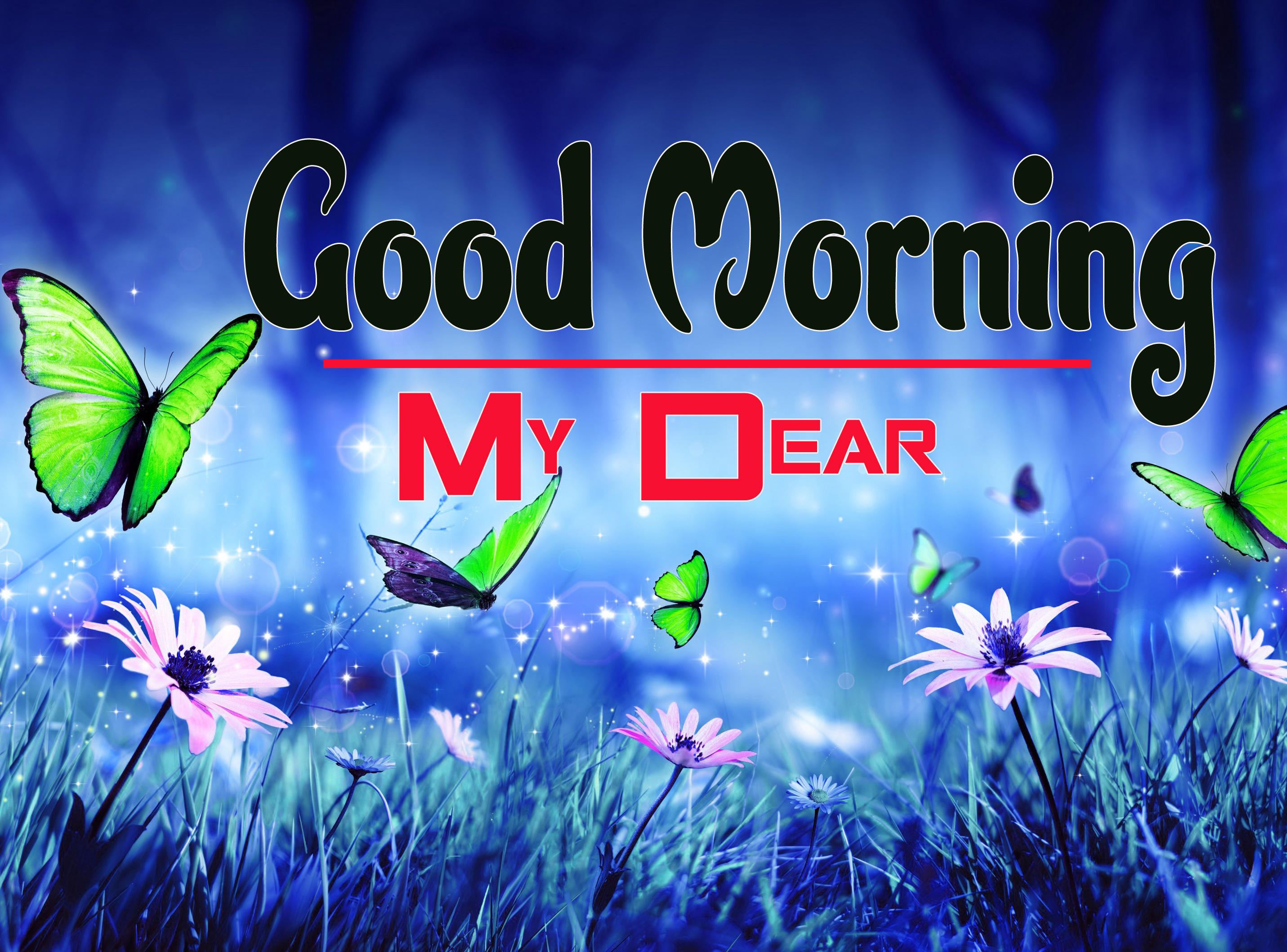 Spring Good Morning Images 2